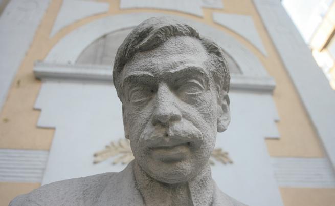 Ето кой е големият български поет, чиито стихове бяха открити
