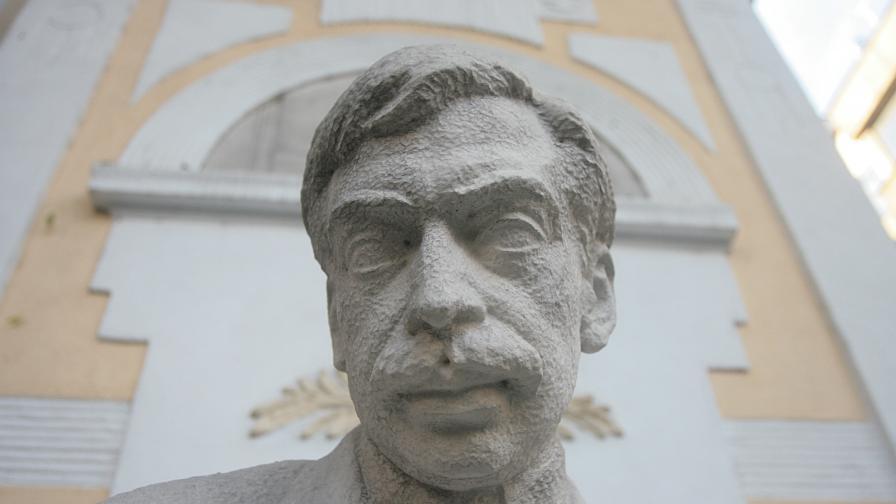 <p>Ето <strong>кой е</strong> големият български поет, чиито стихове бяха открити</p>
