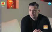 Детелин Далаклиев: Животът е по-кървав от спорта