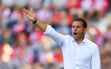 Виляреал гласува доверие на треньора