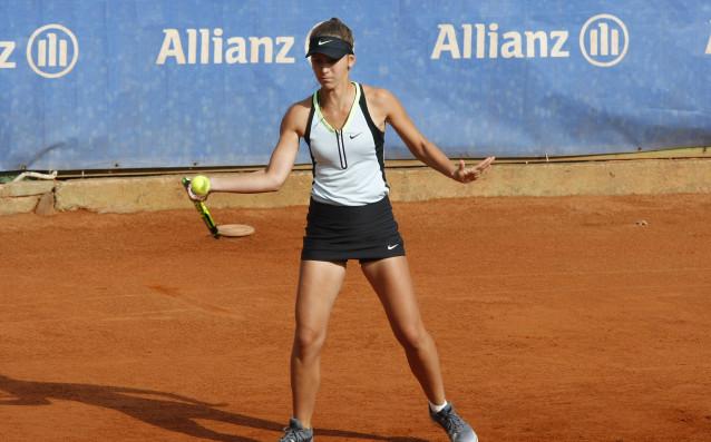 Българката Гергана Топалова не успя да защити титлата си на