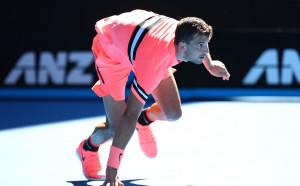 Вторият мач на Григор на Australian Open в удобно време в сряда