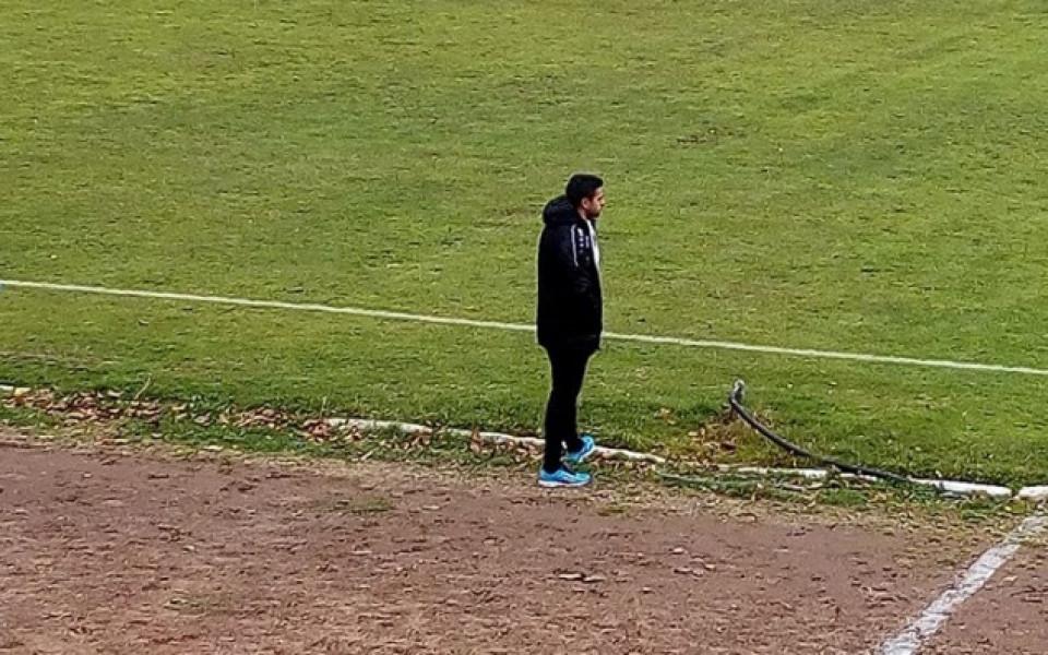 Пирин обяви името на новия треньор