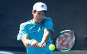 Легенда в колежанския тенис - кой е следващият съперник на Григор?
