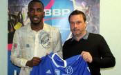 Напуснал ЦСКА се уреди с френски отбор
