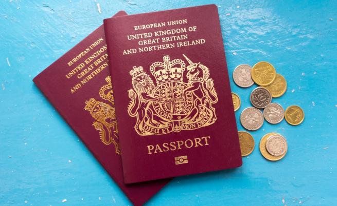 Издирвани от Интерпол с БГ паспорт, проверка не ги намери