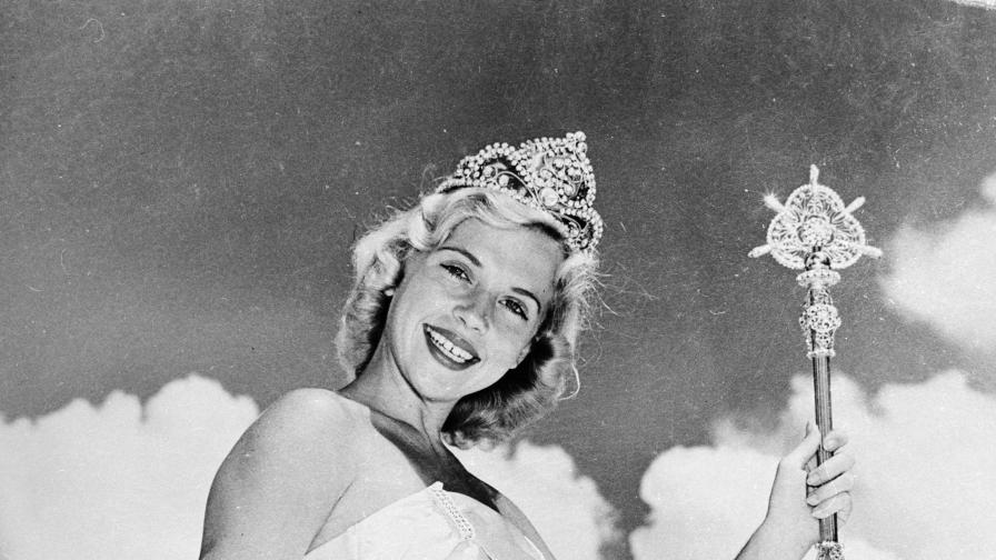 Как са изглеждали кралиците на красотата преди 100 г.