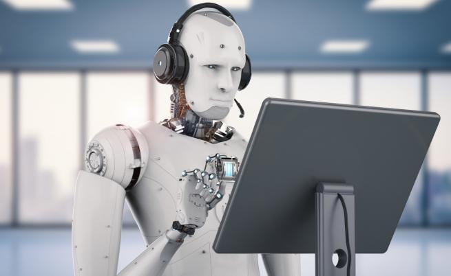 Роботите ще обрекат хората на нещастие