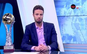Нефтохимик с Купата вече мечтае за групите на Шампионска лига