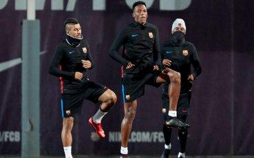 Агентът на Мина: Йери ще играе в голям отбор от Европа