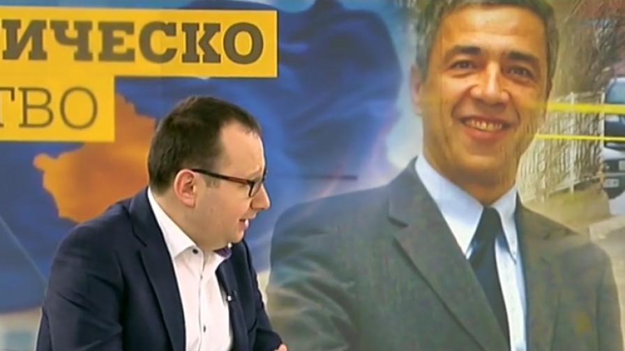 Кой уби лидера на сърбите в Косово