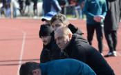 Илиан Илиев: Младите откъм желание превъзхождаха всички
