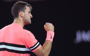 Експерт: Григор е фаворит за титлата, учил се е от Федерер