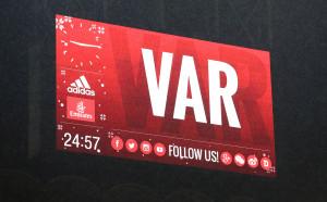 Признаха за провала на VAR в двубоя Хъдърсфийлд – Юнайтед