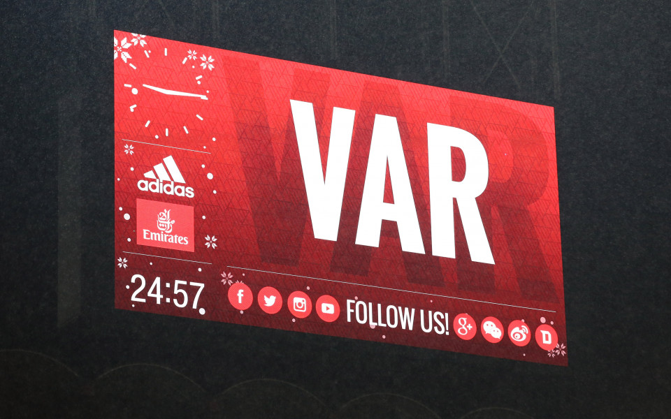 Въвеждат VAR за финалите в Лигата на нациите
