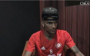 Каранга: Сънувах, че ставам шампион с ЦСКА