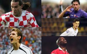 Трънливият път на 5 известни футболисти към върха