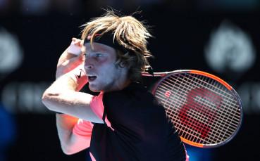 Андрей Рубльов спечели турнира в Кицбюел