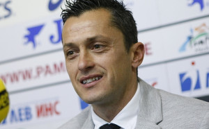 Христо Янев се връща в ЦСКА