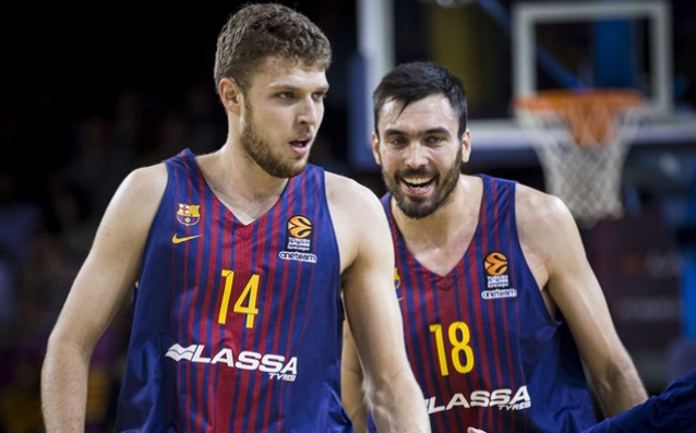 <strong> източник: twitter.com/FCBbasket</strong>