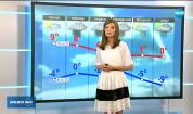 Прогноза за времето (19.01.2018 - обедна емисия)