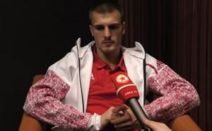 Божидар Чорбаджийски: Готови сме да станем шампиони