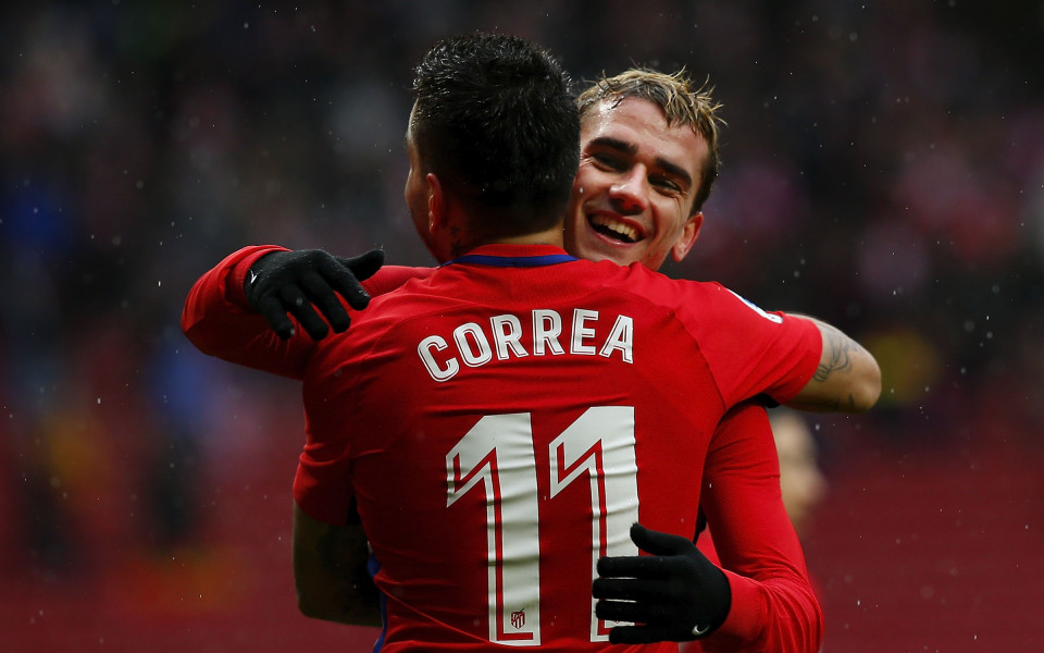 Кореа замина с Атлетико в САЩ, макар интересът от Милан