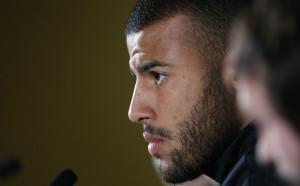 Бащата на Рафиня: Той иска да играе за Интер