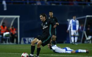 Протрил скамейката в Реал мисли отново за Интер