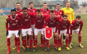 ЦСКА се справи с Вихрен при старта на контролите