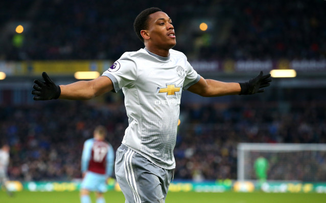 Манчестър Юнайтед записа четвърта победа от началото на 2018-та година,