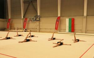 Нов домакин на Европейското по художествена гимнастика
