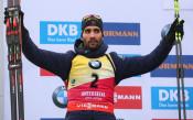 Фуркад вдигна четвърта световна купа за сезона