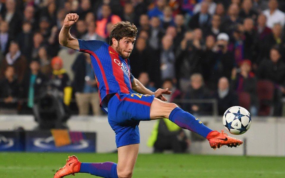 Футболистите на Барселона разпускат на Ибиса