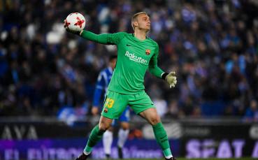 Силесен увери, че цяла Холандия иска да играе в Барса