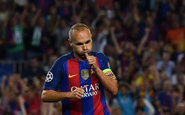 Старши треньорът на Барселона Ернесто Валверде заяви, че победата над