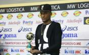 Каранга: Ще остана до лятото, няма да напусна ЦСКА без да спечеля титлата