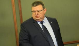 """Правосъдният министър няма да предлага разследване на """"тримата големи"""""""