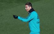 Роналдо се появи на тренировка, но отпада за Леганес