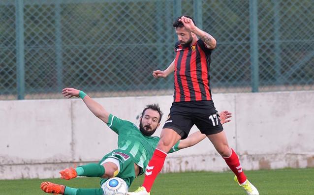 Берое играе срещу Вардар Скопие своята втора контрола по време