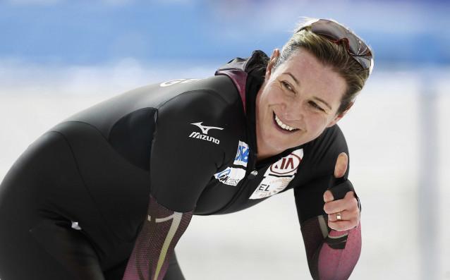 Германия ще участва със 153 спортисти на зимните олимпийски игри