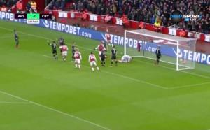 Ерата след Санчес започна перфектно за Арсенал