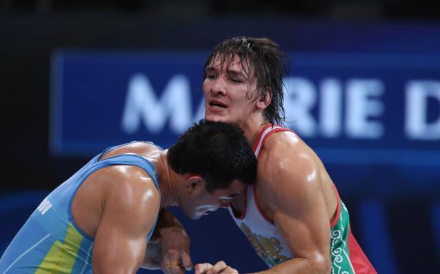 Даниел Александров източник: bul-wrestling.org