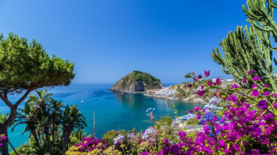 Искаме да посетим един ден тези 5 острова (СНИМКИ)