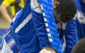 Рилски спортист - Левски Лукойл<strong> източник: LAP.bg</strong>