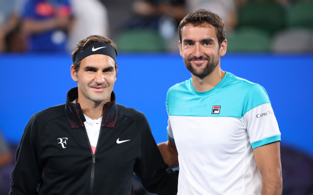 Само един мач дели Роджър Федерер от ново пренаписване на