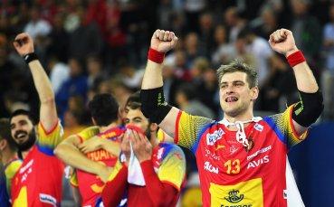Испания и Хърватия продължават с победите на Европейското първенство по хандбал за мъже
