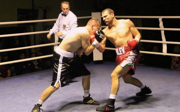Най-сетне голям мач за Тервел Пулев, ще се бие за титла