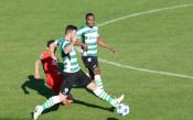 Черно море върти 0:0 с шампиона на Узбекистан