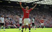 Бербатов тръпне преди Юнайтед – Челси